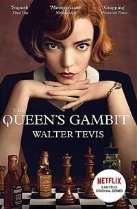 The Queen's Gambit : Now a Major Netflix Drama (Paperback)
