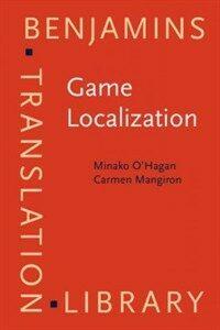 Game Localization (Paperback)