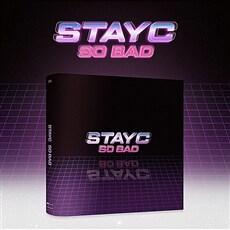 스테이씨(STAYC) - 싱글 1집 Star To A Young Culture