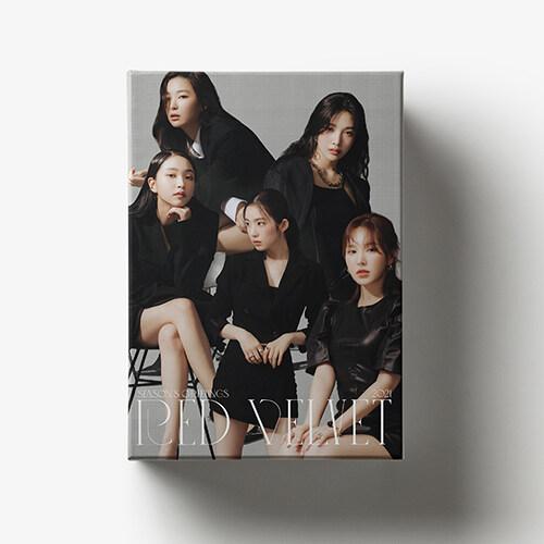 레드벨벳 - 2021 시즌 그리팅