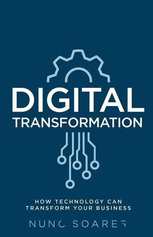 Digital Transformation (Paperback)