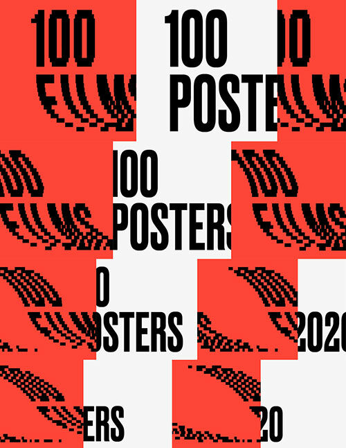 100 Films, 100 Posters 도록 2020