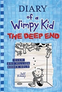 Diary of a Wimpy Kid. 15, Deep End 상세보기