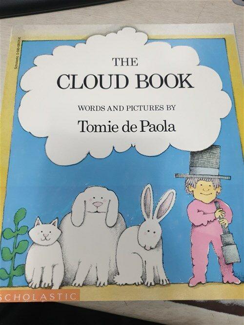 [중고] The Cloud Book (Paperback, Reprint)