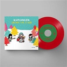 [수입] Khruangbin - Christmas Time Is Here [7