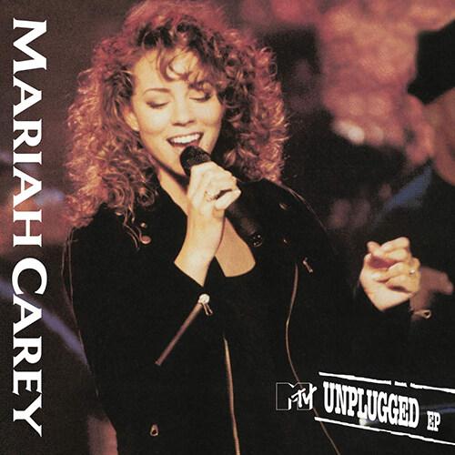 [수입] Mariah Carey - MTV Unplugged [LP]