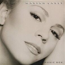 [수입] Mariah Carey - Music Box [LP]