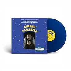 시네마 천국 영화음악 [180g 블루 LP+CD]
