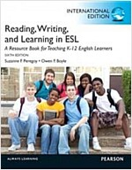 Reading, Writing, and Learning in ESL (6th, Paperback) (Loose Leaf, 6th)