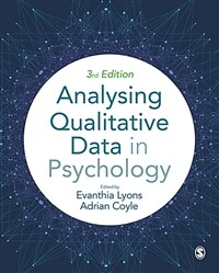 Analysing qualitative data in psychology / 3rd ed