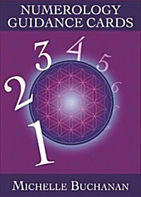 Numerology Guidance Cards: A 44-Card Deck and Guidebook (Other)