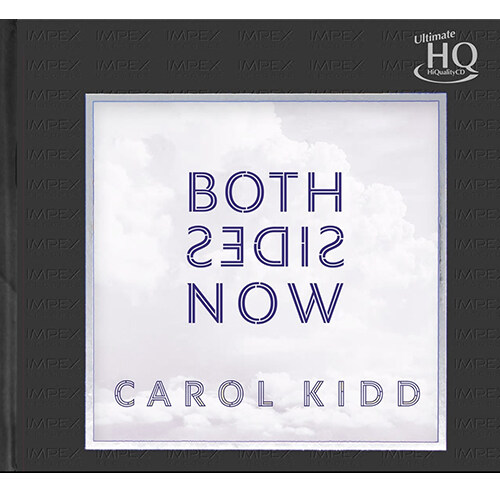 [수입] Carol Kidd - Both Sides Now [1UHQCD]