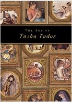 타샤의 그림 (리커버)