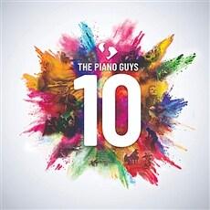 The Piano Guys - 10 [2CD]