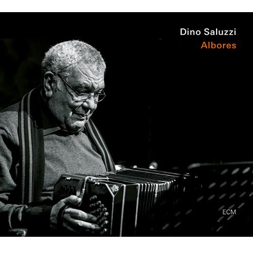 [수입] Dino Saluzzi - Albores