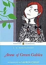 [중고] Anne of Green Gables