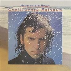 [수입] Chris Rainbow - Home Of The Brave