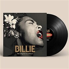 [수입] Billie Holiday The Sonhouse All Stars - BILLIE: The Original Soundtrack [LP]