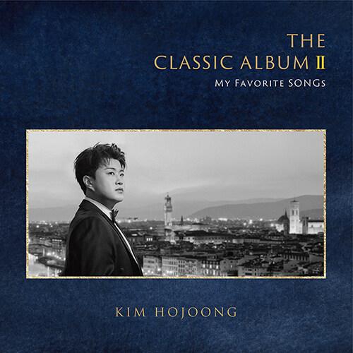 김호중 - The Classic Album II : My Favorite Songs