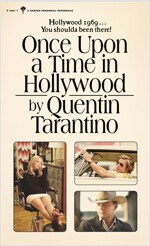Once Upon a Time in Hollywood (Mass Market Paperback)