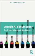 The Theory of Economic Development (Paperback, 1)