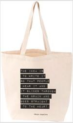 Write It Tote (General Merchandise)