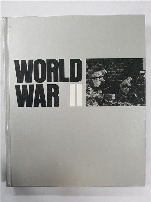 [중고] 라이프 제2차 세계대전 - 소련군의 반격 / 외피없음