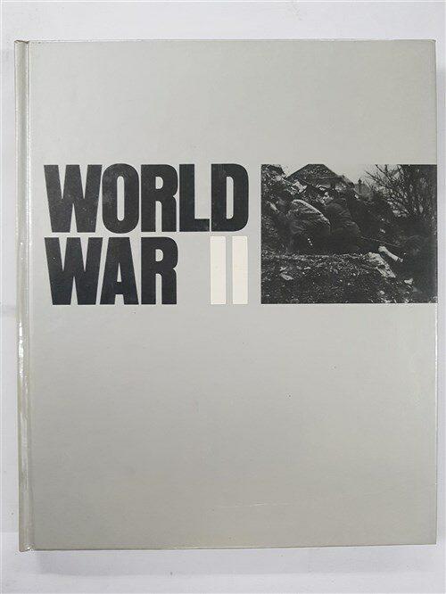 [중고] 라이프 제2차 세계대전 - 레지스탕스 / 외피없음