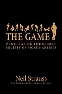 Game (Mass Market Paperback, International)
