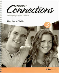 English Connections 3: Teacher's Guide with CD (Paperback + CD 1장)