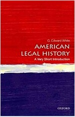 American Legal History (Paperback)