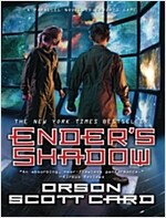 Ender's Shadow (Paperback)
