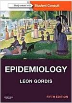 Epidemiology : with STUDENT CONSULT Online Access (Paperback, 5 Revised edition)