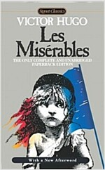 [중고] Les Miserables (Mass Market Paperback)