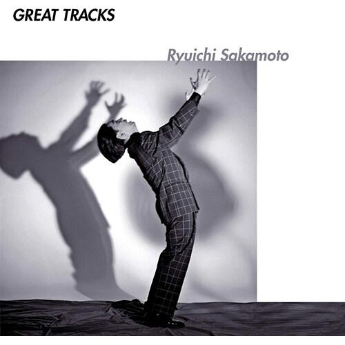 [수입] Ryuichi Sakamoto - GREAT TRACKS [LP]