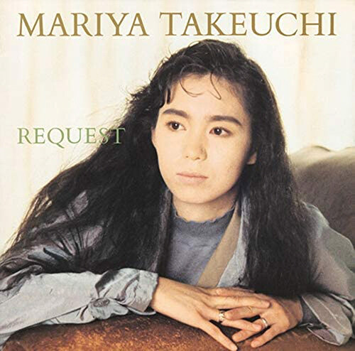 [수입] Mariya Takeuchi - Request