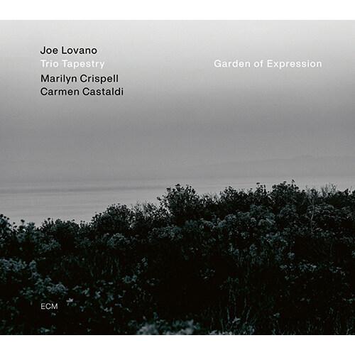 [수입] Joe Lovano - Garden of Expression