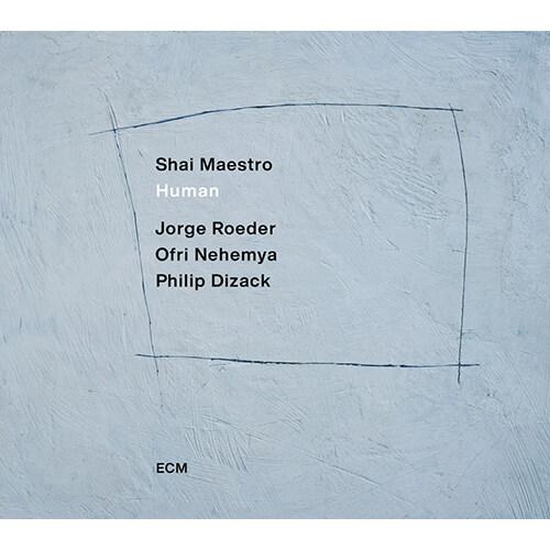 [수입] Shai Maestro - Human