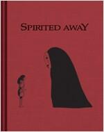Spirited Away Sketchbook (Other)