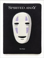 Spirited Away: No Face Plush Journal (Other)