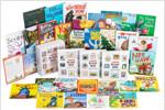 Scholastic Picture Book Collection 스콜라스틱 픽쳐북 컬렉션 (Paperback 30권 + StoryPlus QR코드 제공, 팝펜 에디션)