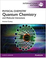 Physical Chemistry : Quantum Chemistry and Molecular Interactions (Paperback)