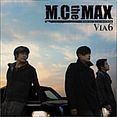 M.C The Max 6집 - VIA 6