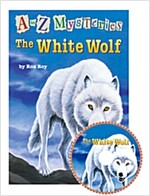 A to Z Mysteries #W : The White Wolf (Paperback + Audio CD 2장)