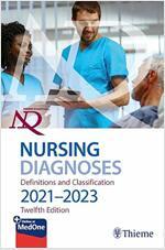 NANDA International Nursing Diagnoses: Definitions & Classification, 2021-2023 (Paperback, 12)