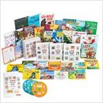 Scholastic Picture Book Collection 스콜라스틱 픽쳐북 컬렉션 (Paperback 30권 + MP3 CD 3장 + StoryPlus QR코드 제공, 팝펜 에디션)