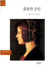훌륭한 군인 - 문예 세계문학선 105
