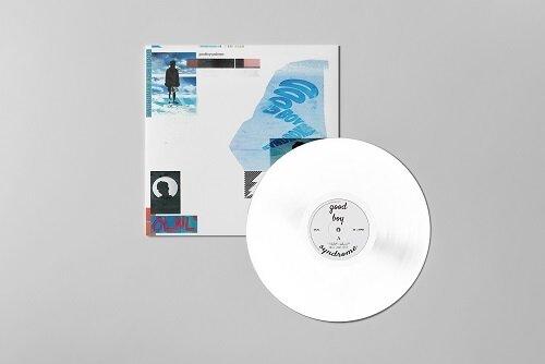 [중고] 오르내림(OLNL) - 미니 3집 GOOD BOY SYNDROME [180g 화이트 컬러 LP]
