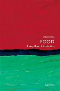 Food: A Very Short Introduction (Paperback)