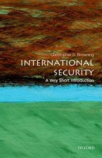 International Security: A Very Short Introduction (Paperback, New)